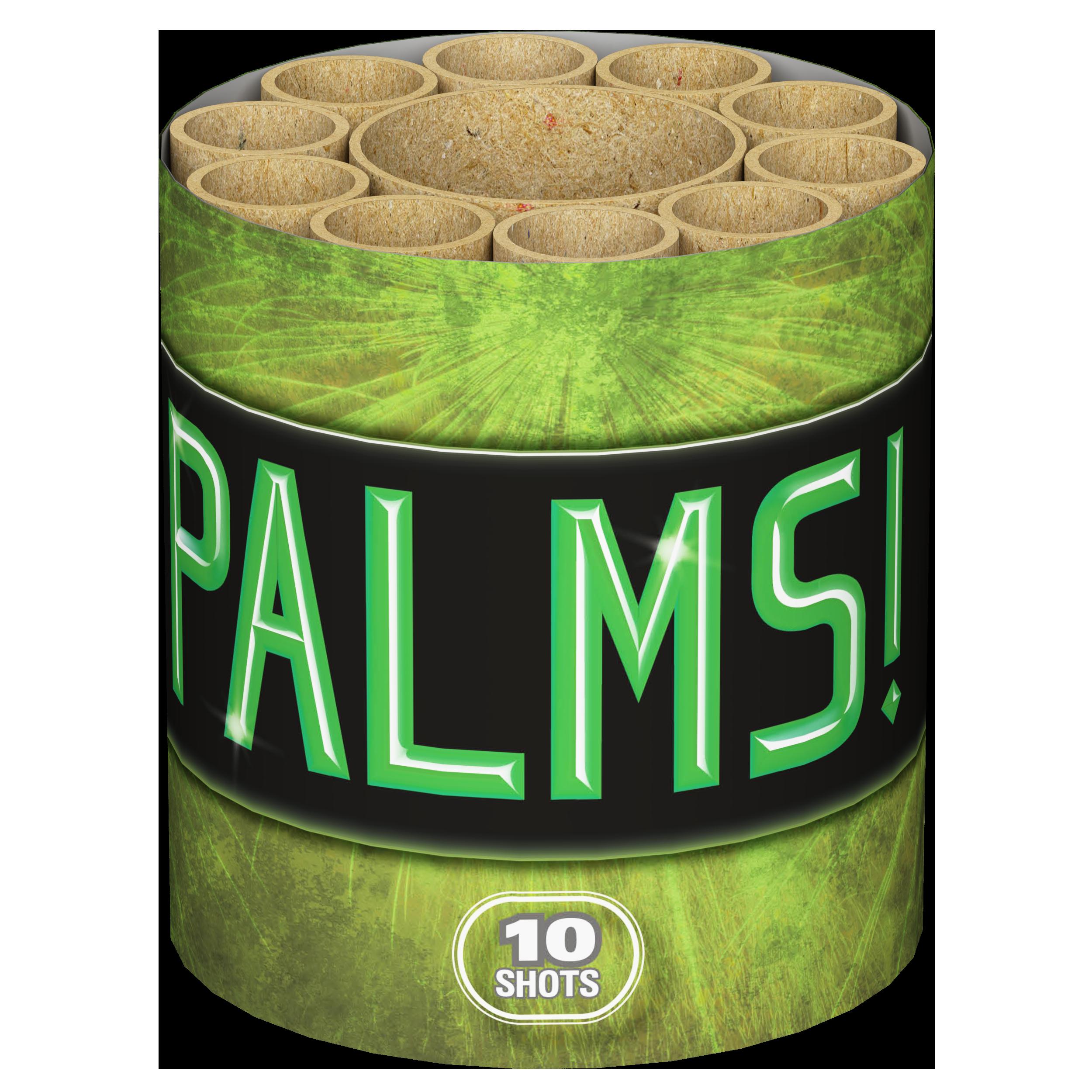 Lesli Palms