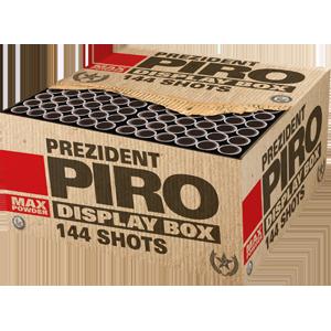 Lesli Prezident Piro