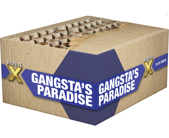 Lesli Gangsta's Paradise