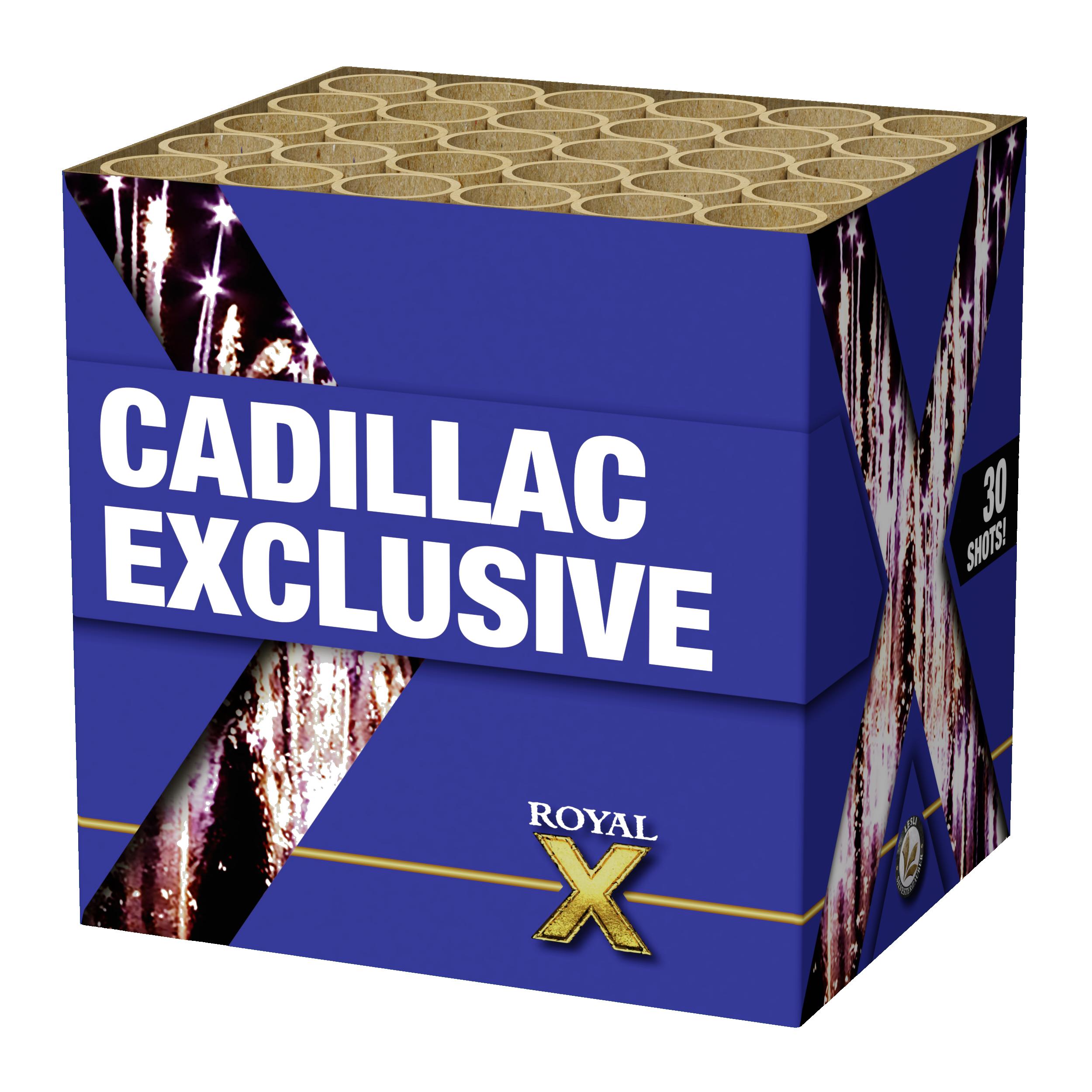 Lesli Cadillac Exclusive