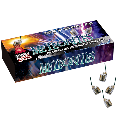 Geisha Meteorites