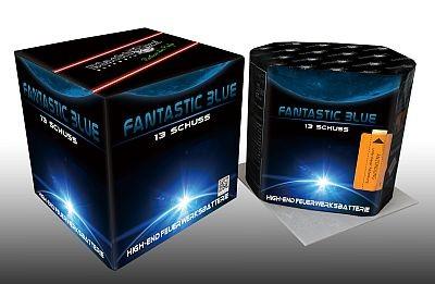 Blackboxx Fantastic Blue