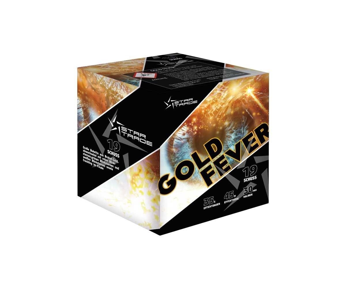 Startrade Gold Fever ABVERKAUF