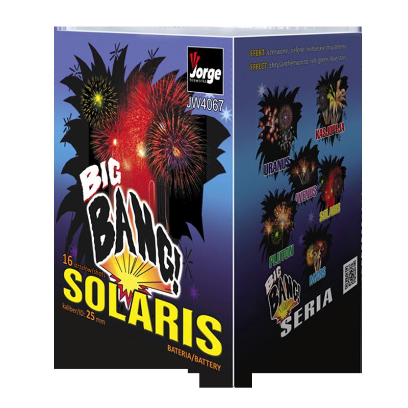 Jorge Solaris JW 4067