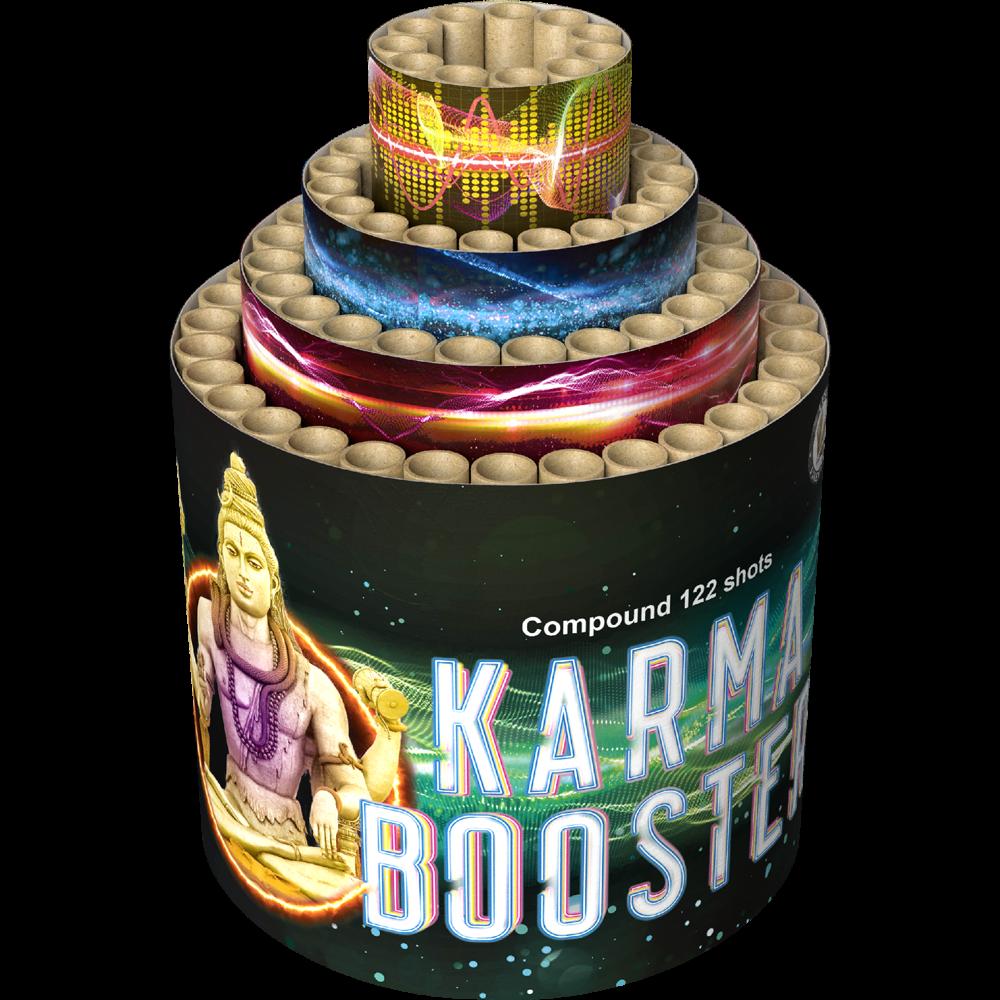 Lesli Karma Booster