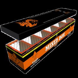Heron Mixed Box