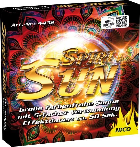 NICO Spirit Sun