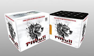 Blackboxx Pitbull