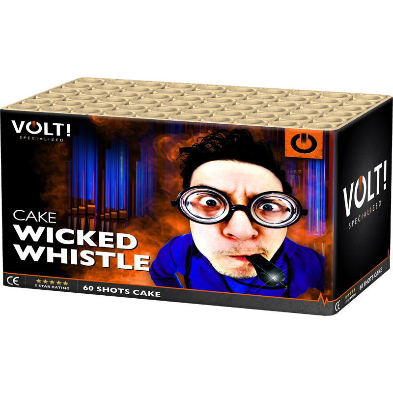 Volt Wicked Whistle