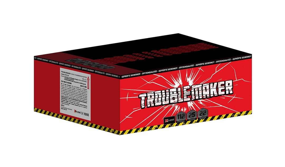Xplode Troublemaker