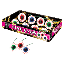 Broekhoff Fire Eyes