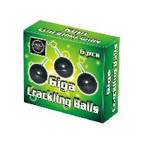 Broekhoff Giga Crackling