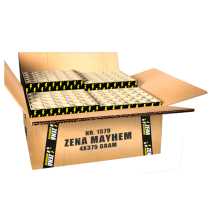 Zena Mayhem