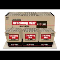 Lesli Crackling War