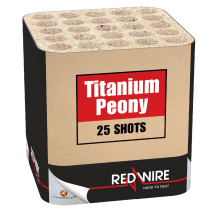 Lesli Titanium Peony
