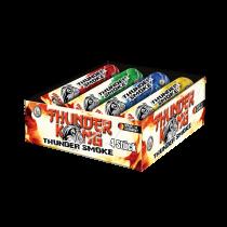 Lesli Thunder Smoke 36x4 Karton