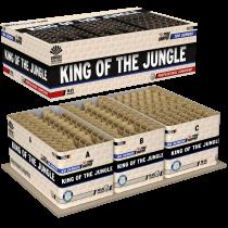 Lesli King of the Jungle