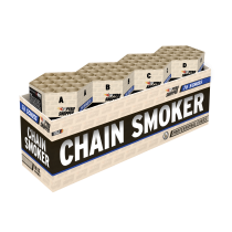 Lesli Chain Smoker