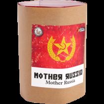 Lesli Mother Russia