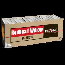 Lesli Redhead Willow