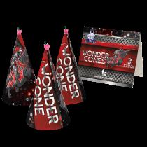 Lesli Wonder Cones