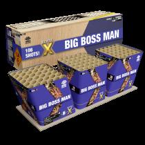 Lesli Big Boss Man