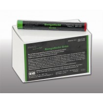 Blackboxx Figurenlichter Grün - 25er Pack
