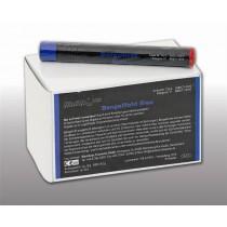 Blackboxx Figurenlichter Blau - 25er Pack