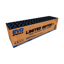 Evolution Fireworks Limited Edition 1