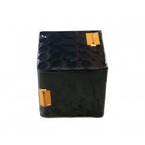 Startrade Tageszauber Rauchbatterie rot