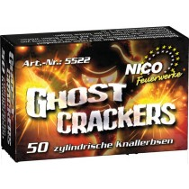 Nico Ghost Crackers