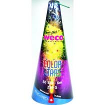 Weco Color Stars -> Zink Vulkan No 3