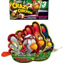 Weco Crazy Chicken