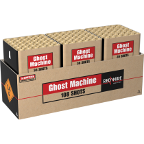 Lesli Ghost Machine
