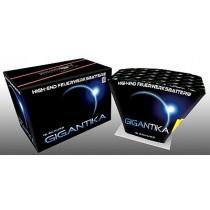 Blackboxx Gigantika