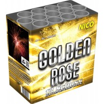 NIco Golden Rose
