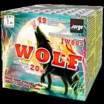 Jorge Wolf