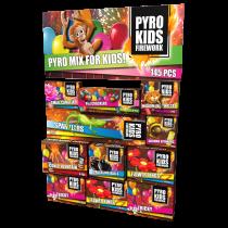 Broekhoff Pyro Kids