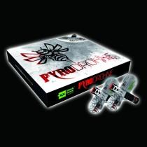 Blackboxx Pyrodrohne 4er Schachtel