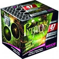 Weco Python