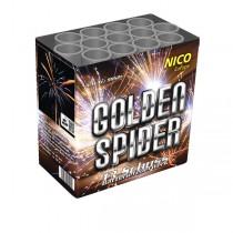 Nico Golden Spider