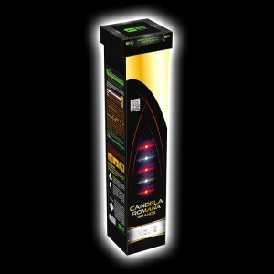 Blackboxx Candela Romana Grande 2