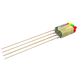 Jorge Sky Rockets / Star Rocket JR 04
