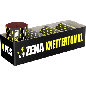 Zena Knetterton XL